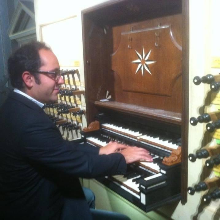 Louis-Noel Bestion de Camboulas (Organ, Harpsichord, Musical